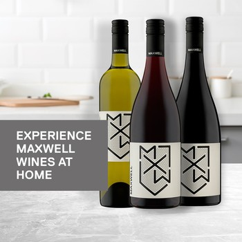 Maxwell Private Tasting 6-Pack