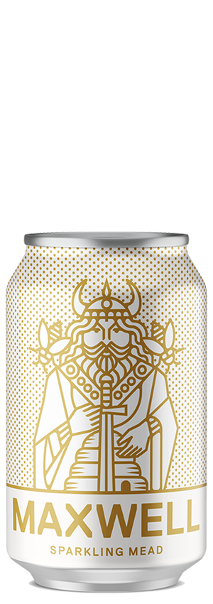Sparkling Mead 24pack 330ml Cans
