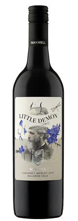 2018 Little Demon Cabernet Merlot