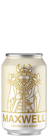 Sparkling Mead 24 pack 330ml cans